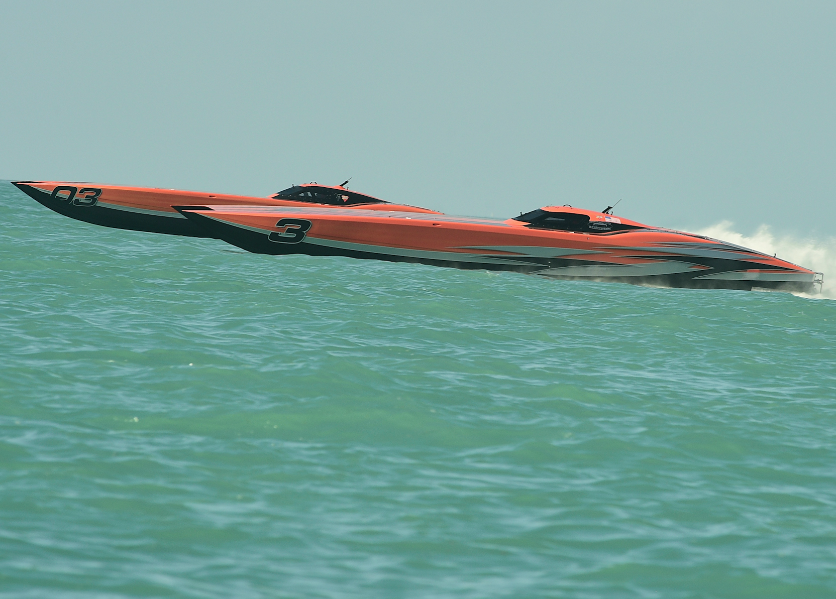 Here at Last — 2015 Super Boat International Season Opener