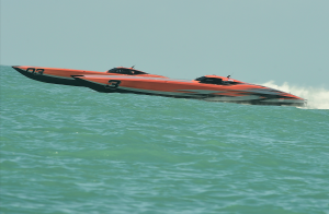 CMS to Compete in Super Boat Great Lakes Grand Prix