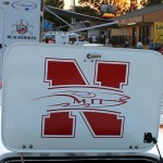 New Husker Power MTI Catamaran Turns Heads at LOTO