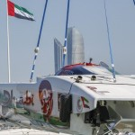 Team Abu Dhabi Gearing Up For Home Grand Prix