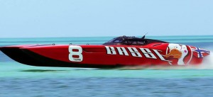 Veteran Offshore Racer Purchases Gasse Raceboat