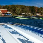 MTI Delivers Two Large Catamarans