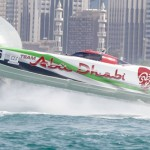 Abu Dhabi Team Claims the 2015 Class 1 World Championship Title