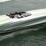 Mark Godsey's Project Mayhem MTI Catamaran