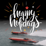 Happy Holidays from Marine Technology Inc