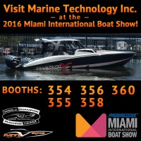 Visit MTI at the Miami Boat Show – Miami Marine Stadium Park & Basin on Virginia Key