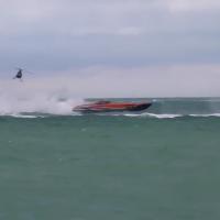 CMS Motorsports MTI Catamarans: A Technical Close–Up