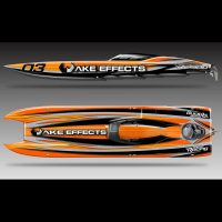 CMS Motorsports Brings on Rusty Rahm For The 2016 Offshore Racing Season