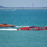 MTI to Paticipate in the 9th Annual Marathon Super Boat Grand Prix