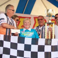 CMS Dominates Lake of the Ozarks Lake Race 2016