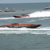 MTI Boats Dominated the 2016 Marathon Superboat Grand Prix