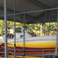 2014 Sunsation 34 Center Console - SOLD