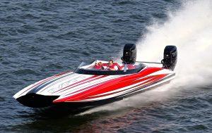 MTI Debuts New 340X Catamaran
