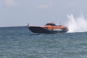 MTI Catamarans To Make Multiple Appearances for LOTO, Park Ohio Grand Prix