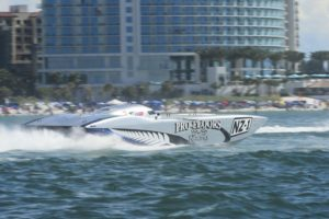MTI Gearing Up for SBI Offshore World Championships in Two Weeks