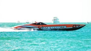 Wake Effects Team Are The Super Boat Champions From Lake Of The Ozarks