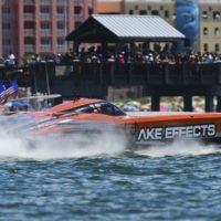Wake Effects MTI Catamaran Featured in Speed on the Water Digital Magazine