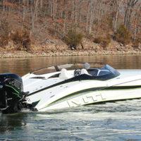Wake Effects New MTI 340X Catamaran Tested