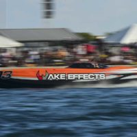 Wake Effects: MTI In Town For NBC Sports 2017