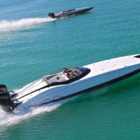MTI Owners Splashing Through the Florida Keys