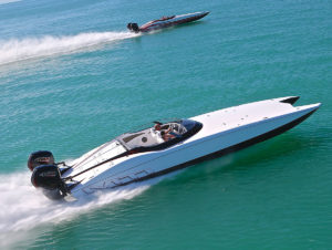 MTI Owners Splashing Through the Florida Keys