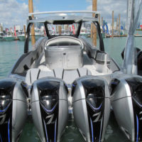 MTI at the International Miami Boat Show