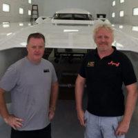 Pro Floors International Racing MTI Catamaran Back To Life For The 2017 Season