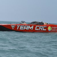 MTI Boats at 2017 Space Coast Super Boat Grand Prix