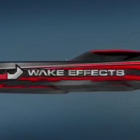 Video Tour of Brand New Wake Effects 48' Catamaran Racing Boat