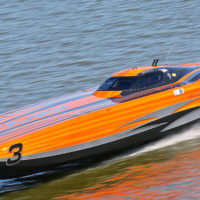LOTO Shootout Hall of Fame Inductee Bob Bull Reaches 177MPH in MTI