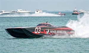 MTI Dominates At Sounds of the Great Lakes Grand Prix