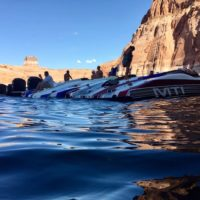 Another Look Back — Lake Powell Challenge 2017