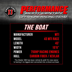 Performance Boat Center Debuts new MTI for Cocoa Beach