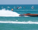 MTI Catamaran Prevail at 7th Annual Super Boat Space Coast Grand Prix