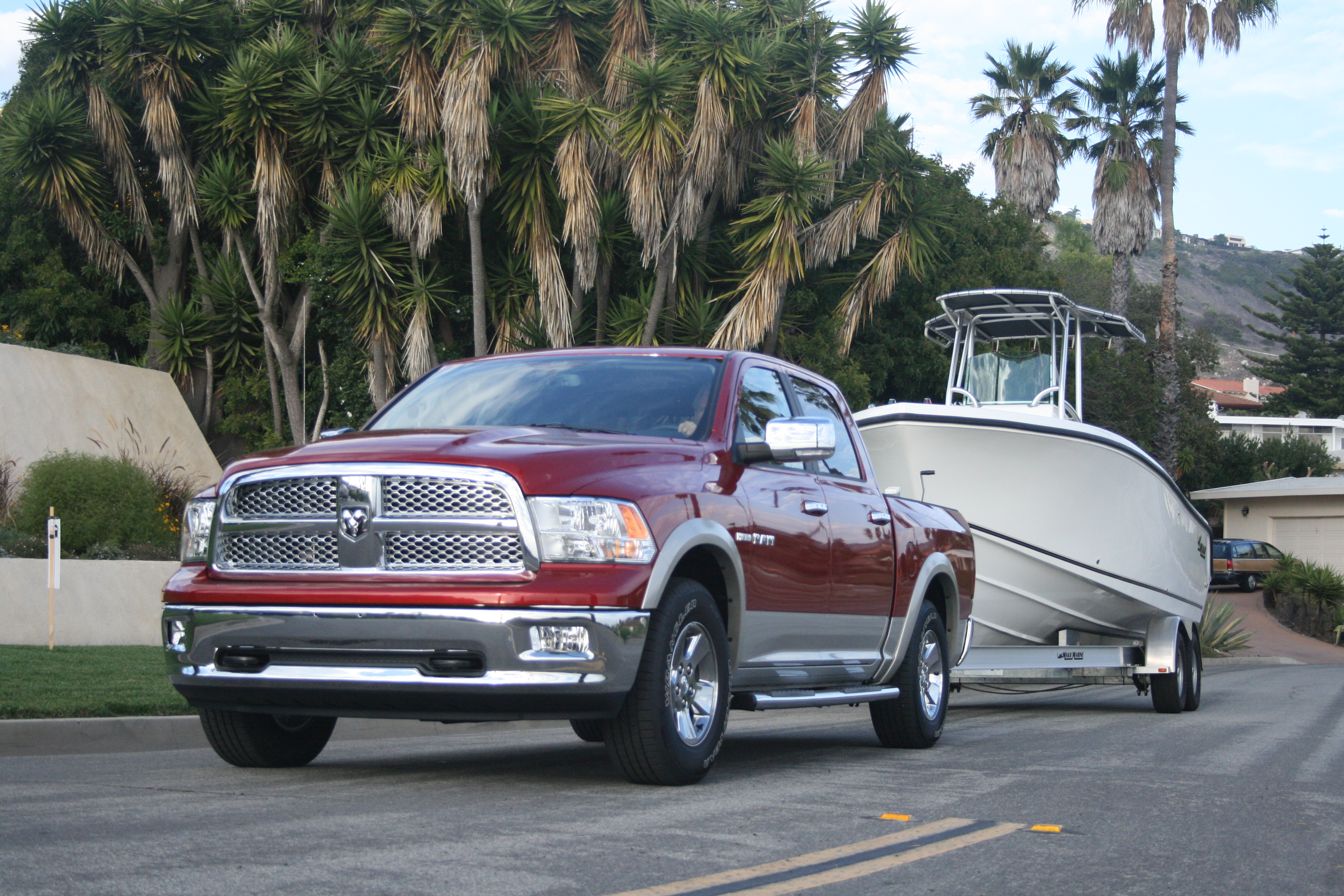 Prep Your Boat For Summer