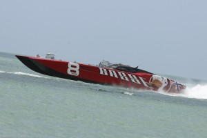 Team GASSE MTI Featured On Speed On The Water Magazine