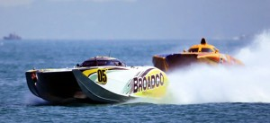 Team Broadco Doubles Up In Michigan City