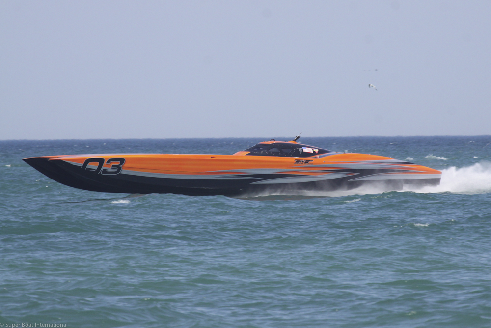 Images from the Super Boat International Great Lakes Grand Prix