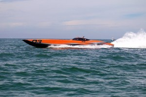 CMS Motorsports MTI Catamarans 2016 Powerboating Plans