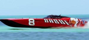 Veteran Offshore Racer Purchases Gasse Raceboat
