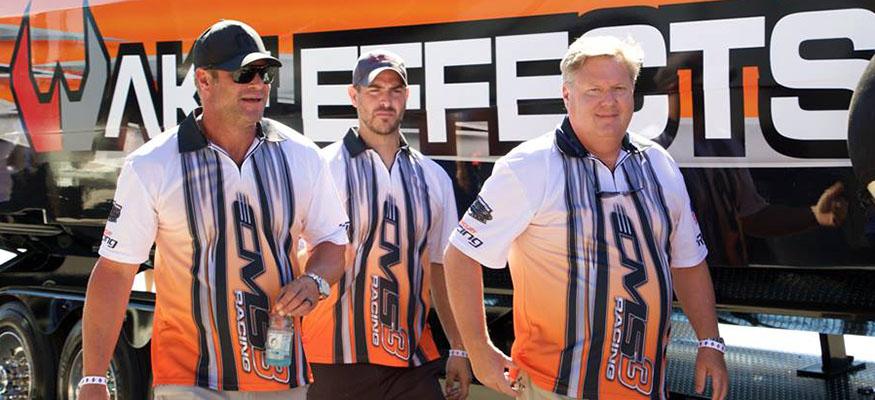 MTI Catamarans To Make Multiple Appearances for LOTO, Park Ohio Grand Prix