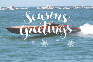 Holiday Seasons Greeting 2016 From Marine Technology Inc