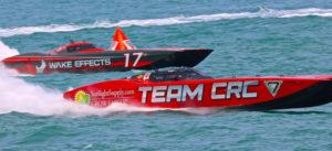 MTI Boats at Space Coast Super Boat Grand Prix in Cocoa Beach 2017