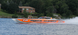 Highlights from Marine Technology At the 1000 Islands Charity Poker Run