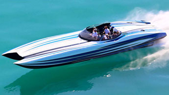 Mti Models Mti V Pleasure Race Boats And Outboard Catamarans