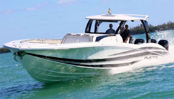 Inside SOTW Mag: V-57 Center Console Is MTI's Biggest Deal Yet