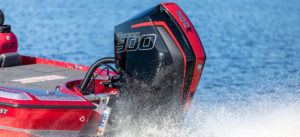 Mercury Marine Introduces V-8s Across Outboard Engine Lines