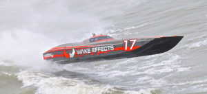 Wake Effects & Others Prevail In Rough SBI Cocoa Beach Season-Opener
