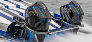 Mercury Racing 450R Outboard Engine Debuts In Nashville