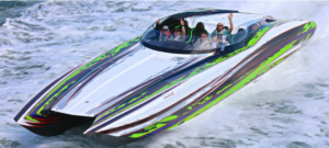 MTI Packing A Five-Boat Punch For Miami Boat Show Poker Run Exhibit